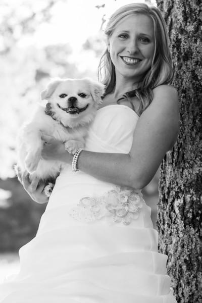 Amy - Bridal Shoot