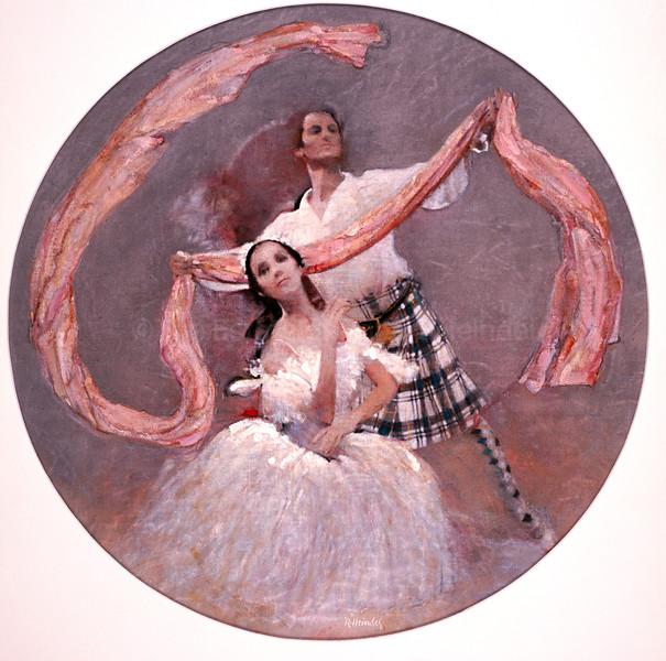 Ballet #293 (c1980s)