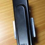 SKU: LC-HANDLE, Door Handle Replacement for TruCUT Cabinet Laser Cutting Machine