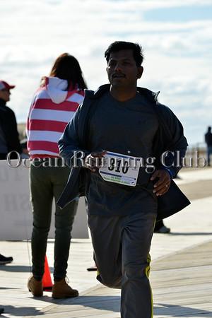 Half Marathon Part 2