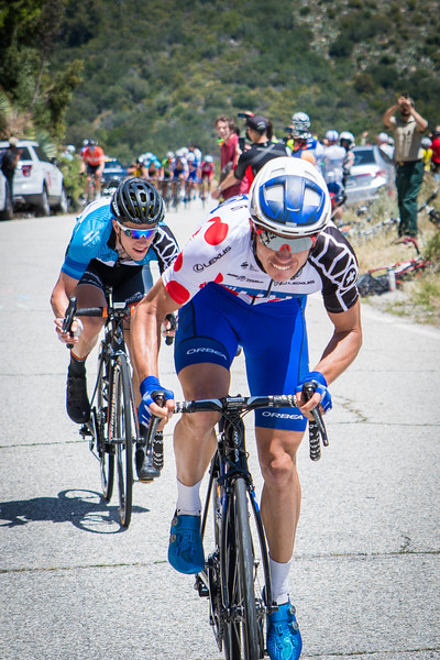 """""""I'm going for the KOM!"""""""
