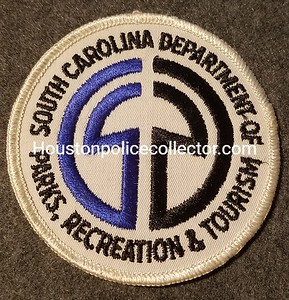 South Carolina Dept of Parks, Rec & Tourism