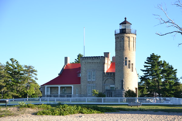 2013/09 - Mackinaw City