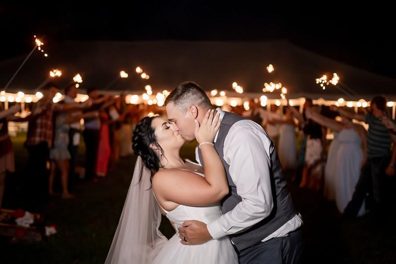 Miller Wedding 2020