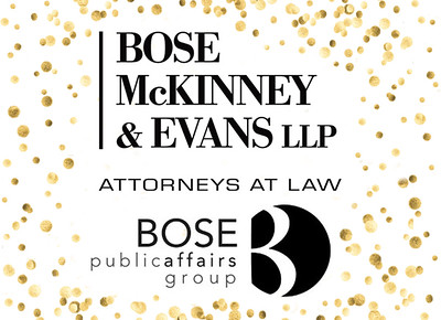 Bose McKinney & Evans LLP Holiday Party