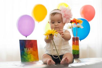 ELLIE BIRTHDAY
