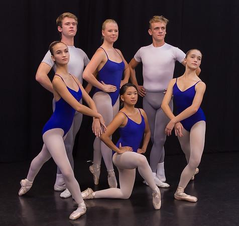 NCDC Dancers
