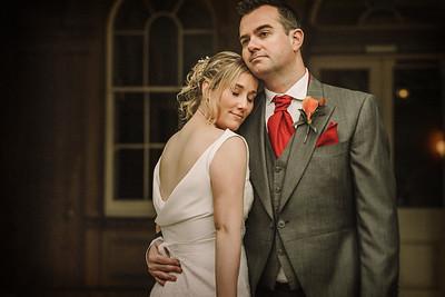 The Wedding of Elizabeth and Paul