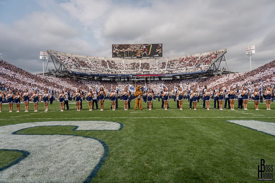 Penn State vs Temple Cheer Pix Album 2