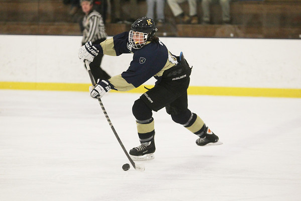 Varsity Hockey January 28, 2014