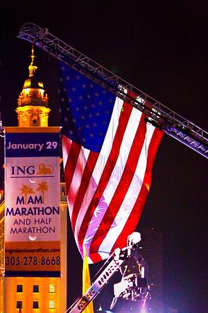 ING Marathon Miami 2012