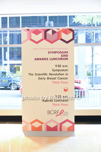 BCRF 2018 NY Symposium & Luncheon at the Hilton on  10-25-18.  all photos by Rob Rich/SocietyAllure.com ©2018 robrich101@gmail.com 516-676-3939