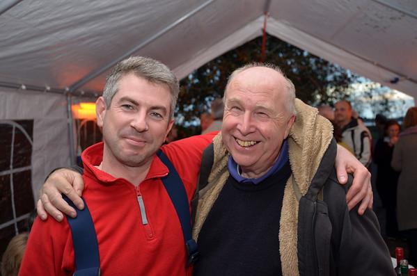 "2011-10-31 ""Arthur"" joins IWAICC CIC to Gortmore"