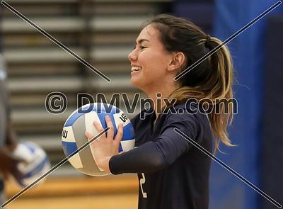 Yorktown Volleyball (26 Aug 2019)