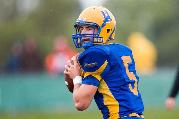 Saskatoon Hilltops Football