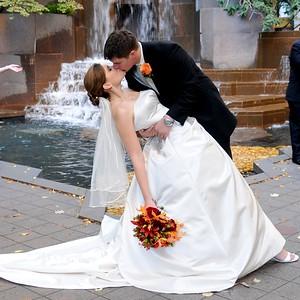 Matt & Laura's Wedding