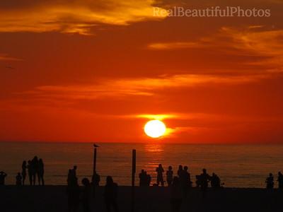 Stunning Sunsets & Rises
