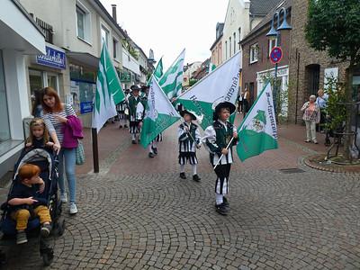 Kilian Schützenfest 14.07.2019