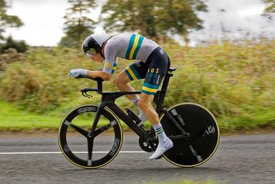 UCI World Road Championships Yorkshire 2019 Elite Men TT