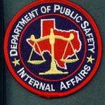 TX DPS Office of Inspector General
