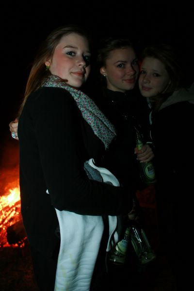 Lagerfeuerfete