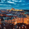 Night In Prague by Dmitry Dreyer
