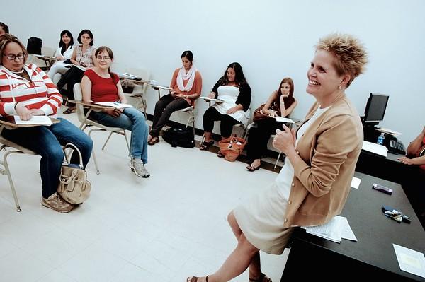 Melissa Earle School of Social Work
