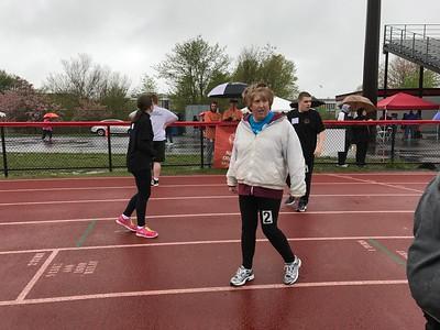 2017 Brockton Track & Field Qualifying Tournament