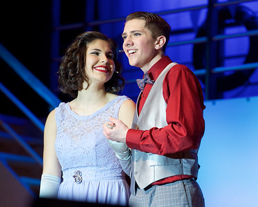 """NBHS """"Anything Goes"""" Performance Photos - Gallery #3"""