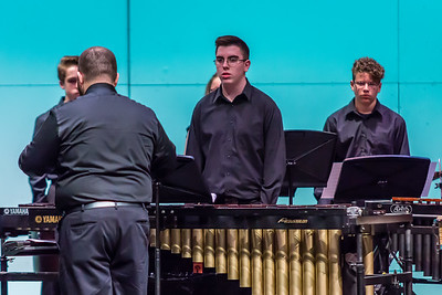 4-11-2017 Norwin Percussion Ensemble
