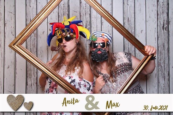 Anita & Max 30.07.2021