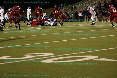 Northshore High School Football 11-07-08