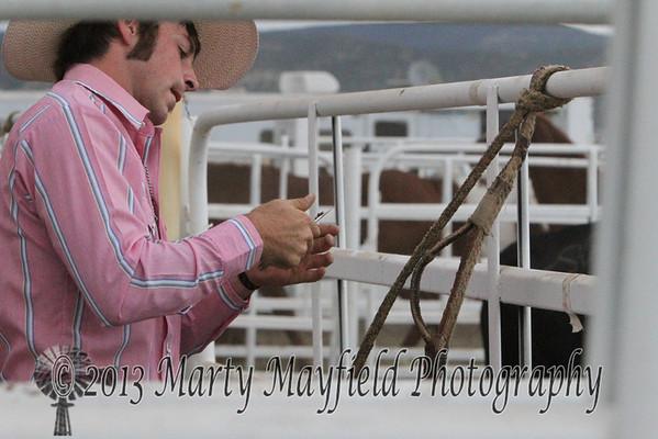 Raton Rodeo 2011