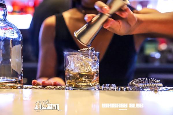 Whiskey Blue - Saturday 11-9-2019