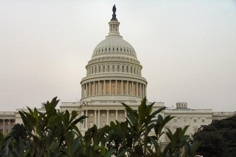 2005-09-01 | Washington DC - Gail & Phil