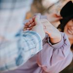 Burton/Kelly Engagement