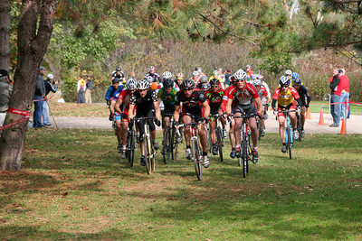 2007 Cam-Rock Cyclocross - Cat 3 Men and Women