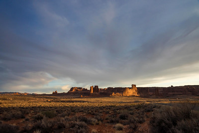 Arches and Canyonlands 2013