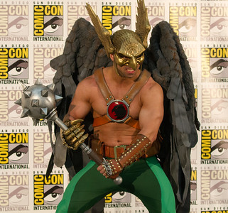 2017 Comic-Con Masquerade