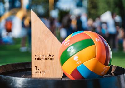 SDGs Beach Volleyball Cup_4/9/2020