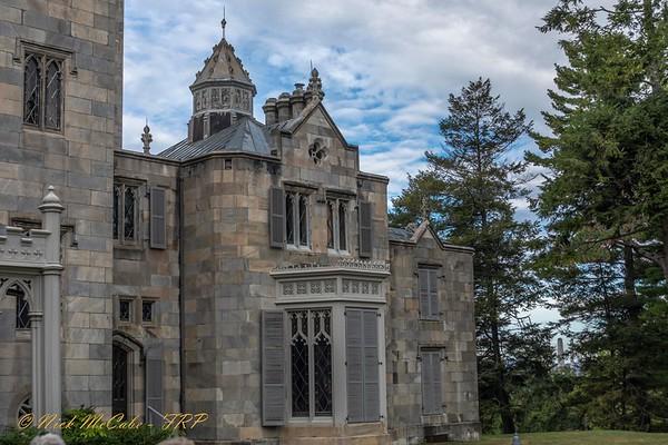 The Lyndhurst Mansion - New York
