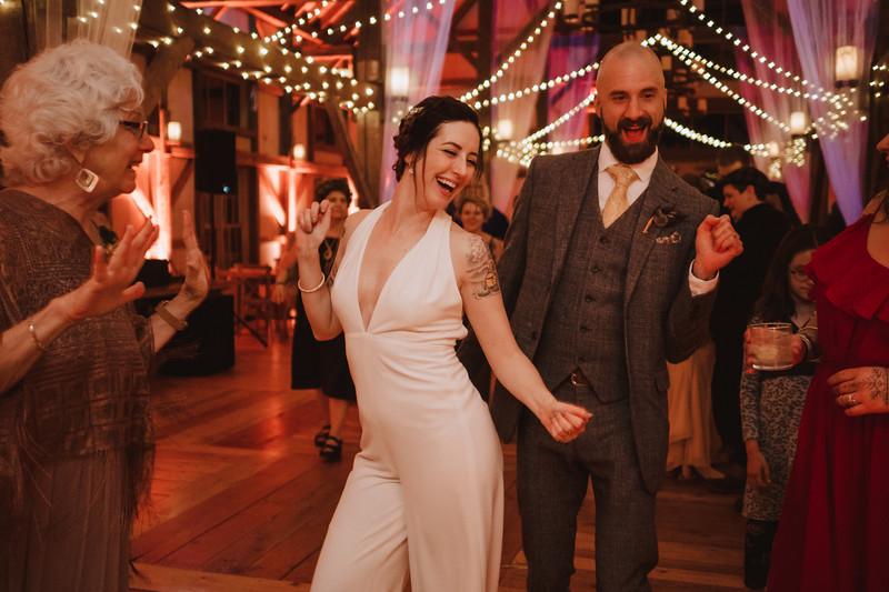 Valley View Farm Bohemian Boho Wedding Western Massachusetts Wedding Photographer 176.jpg