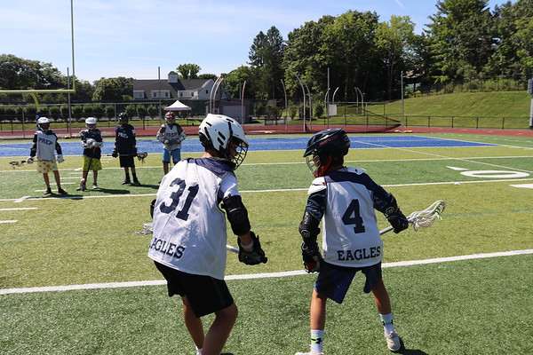2019: Boys Lacrosse