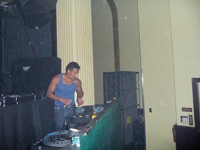 Fete Accompli - DJ Tony Moran and Yinon Yahel