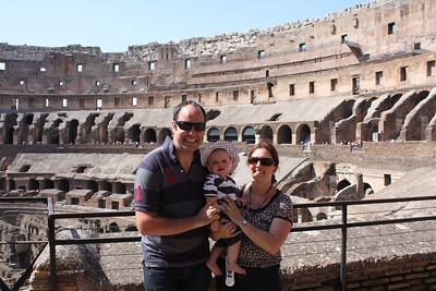 201206 Italy - Rome