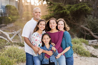 Yin Family