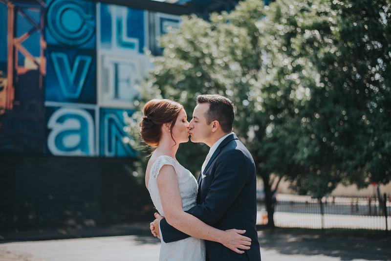 Amy + Matt Wedding