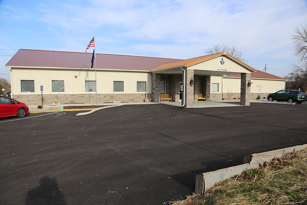 Oakland Lodge No 140 New Building Dedication 11-16-2019