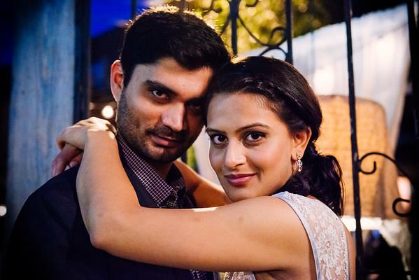 Neha and Harsh