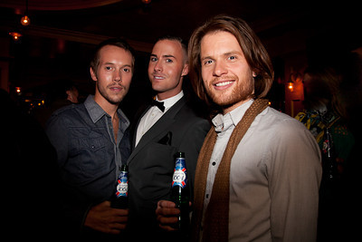 Fashion Week Kronenbourg